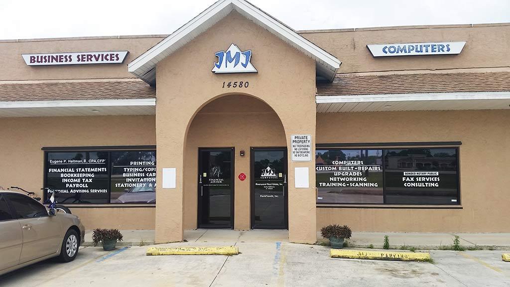 JMJ Computers
